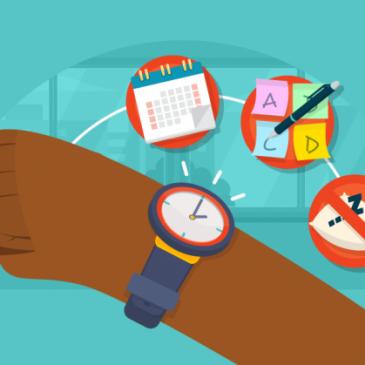 Mejora tu productividad al programar